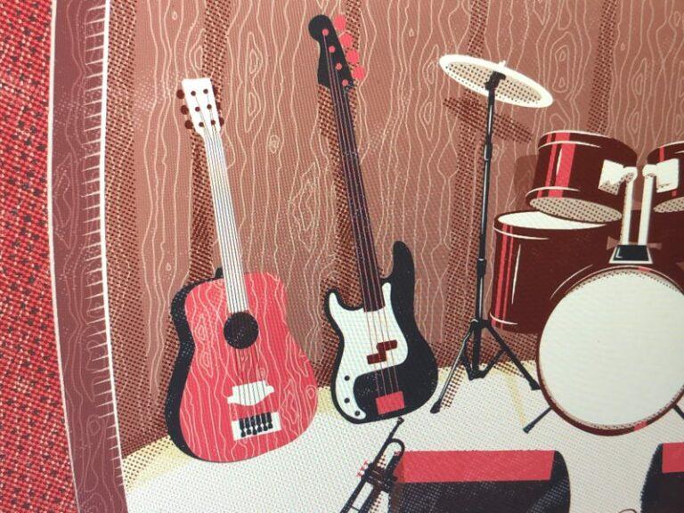 Menanti Bangkitnya Musik Rock n Roll Indonesia 1