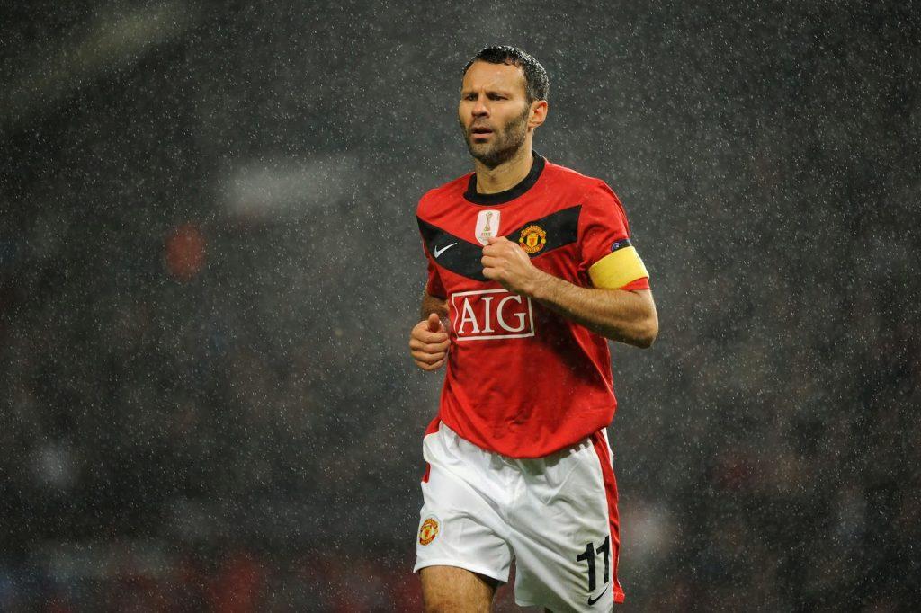 6 Pemain Sepakbola Hebat yang Tidak Pernah Pindah Klub 4