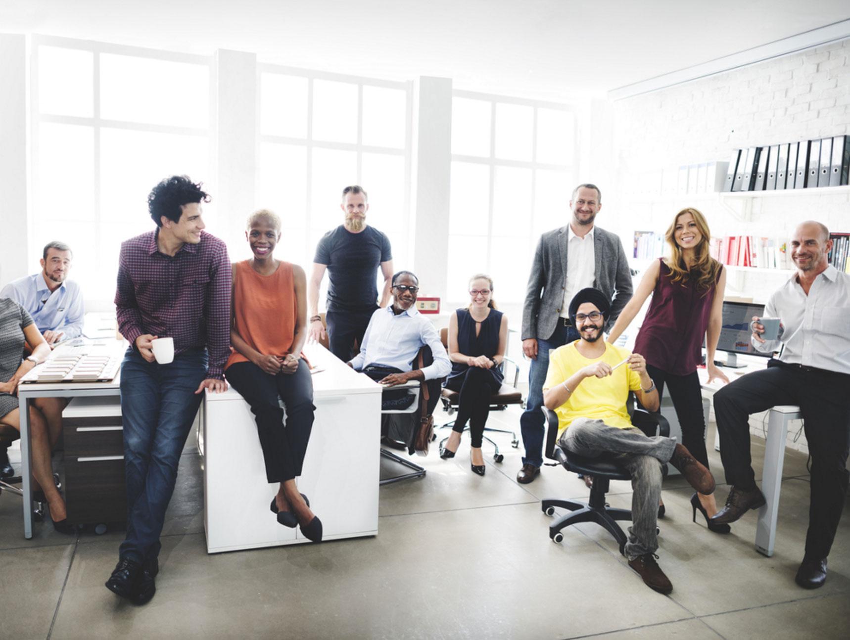7 Langkah Tepat untuk Mengembangkan Tim yang Efektif di Perusahaan 6