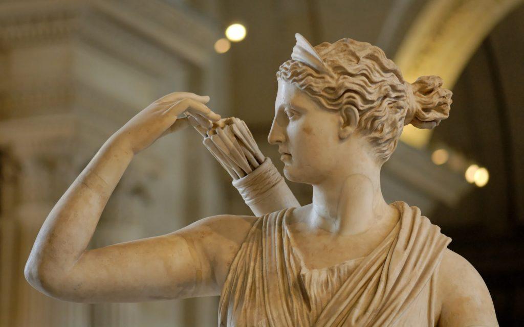 10 Dewa Populer Dalam Mitologi Yunani Kuno 9