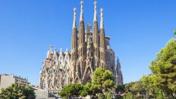 10 Hal Menarik yang Harus Kamu Lakukan Saat di Barcelona 1