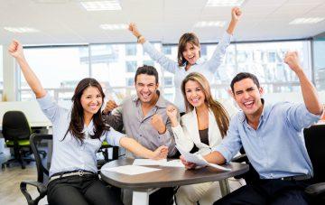 7 Langkah Tepat untuk Mengembangkan Tim yang Efektif di Perusahaan 2