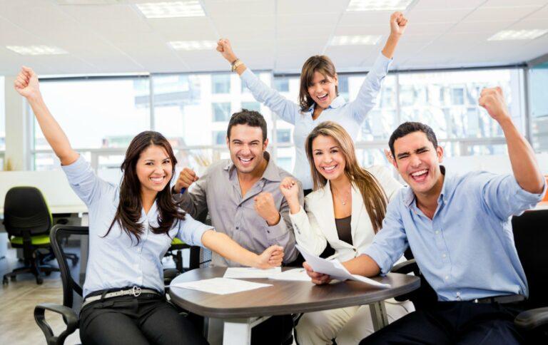 7 Langkah Tepat untuk Mengembangkan Tim yang Efektif di Perusahaan 1