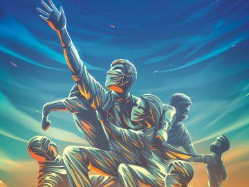 Pentingnya Rasa Kemanusiaan di Tengah Pandemi Covid-19 18