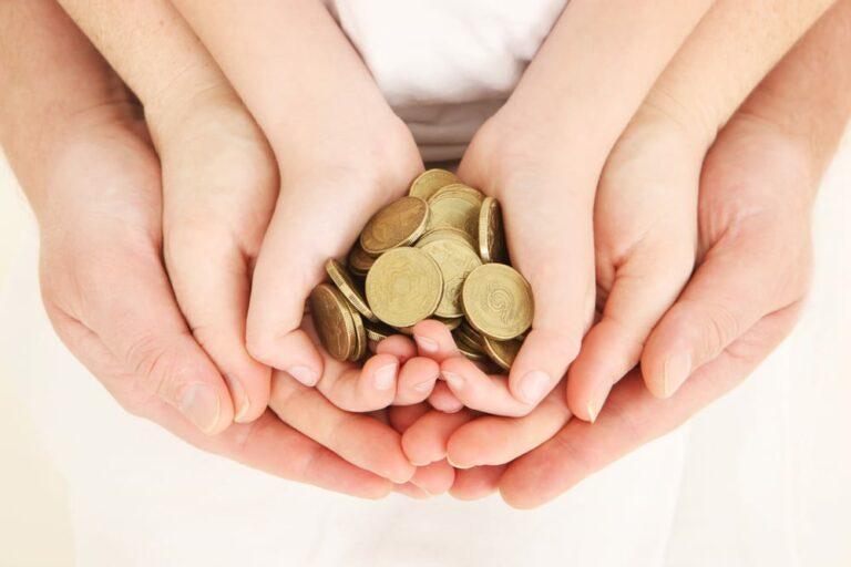 Ini Dia Ciri Kondisi Keuangan Keluarga yang Sehat 1