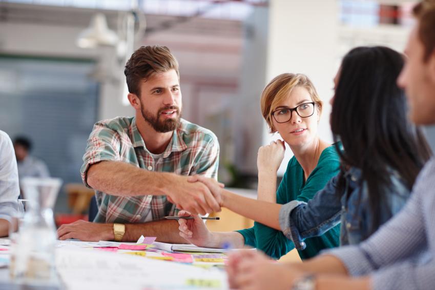 7 Langkah Tepat untuk Mengembangkan Tim yang Efektif di Perusahaan 4