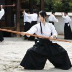 Mengenal 6 Seni Beladiri Asal Jepang 66
