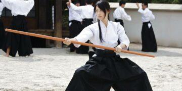 Mengenal 6 Seni Beladiri Asal Jepang 27