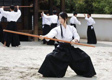 Mengenal 6 Seni Beladiri Asal Jepang 5