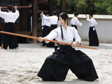 Mengenal 6 Seni Beladiri Asal Jepang 46
