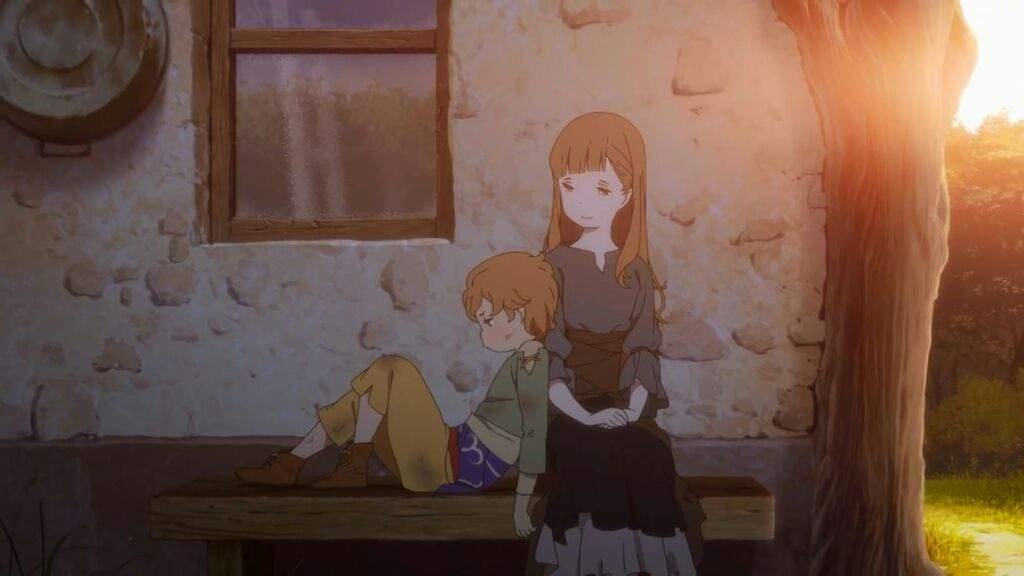 5 Anime Terbaik Dengan Kisah Kehidupan Paling Menyayat Hati 7