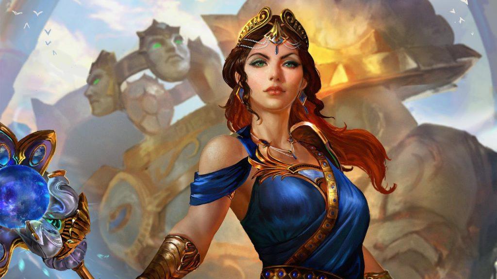 10 Dewa Populer Dalam Mitologi Yunani Kuno 5