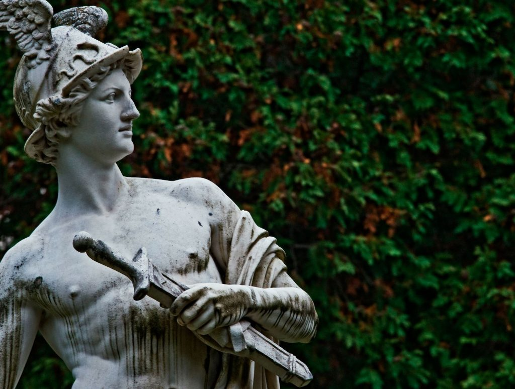 10 Dewa Populer Dalam Mitologi Yunani Kuno 12