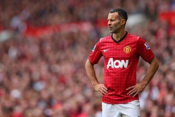 6 Pemain Sepakbola Hebat yang Tidak Pernah Pindah Klub 11
