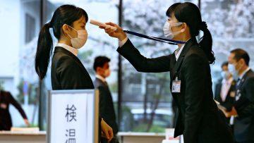 Bagaimana Jepang Berhasil Tangani Pandemi Corona Secara Mengejutkan 13