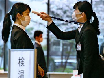 Bagaimana Jepang Berhasil Tangani Pandemi Corona Secara Mengejutkan 19