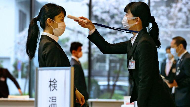 Bagaimana Jepang Berhasil Tangani Pandemi Corona Secara Mengejutkan 1