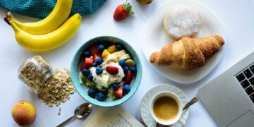 Pola Makan & Kebahagiaan Hidup 28
