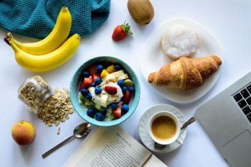Pola Makan & Kebahagiaan Hidup 10