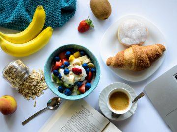 Pola Makan & Kebahagiaan Hidup 11