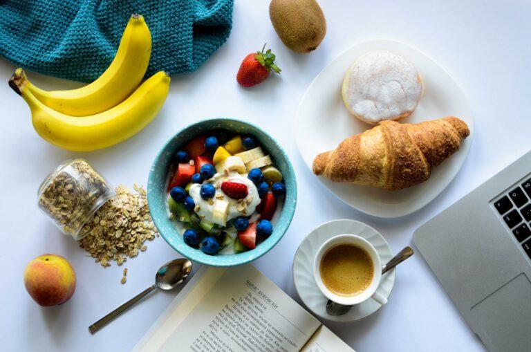 Pola Makan & Kebahagiaan Hidup 1