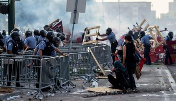 Kerusuhan Rasial & Amerika yang Hipokrit 2