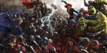 10 Tokoh Terkuat di Marvel Cinematic Universe 38