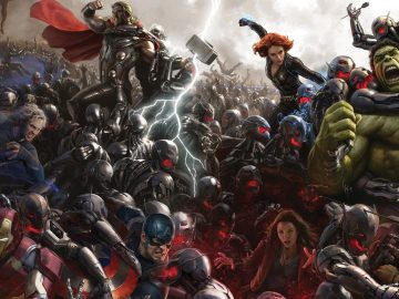 10 Tokoh Terkuat di Marvel Cinematic Universe 12