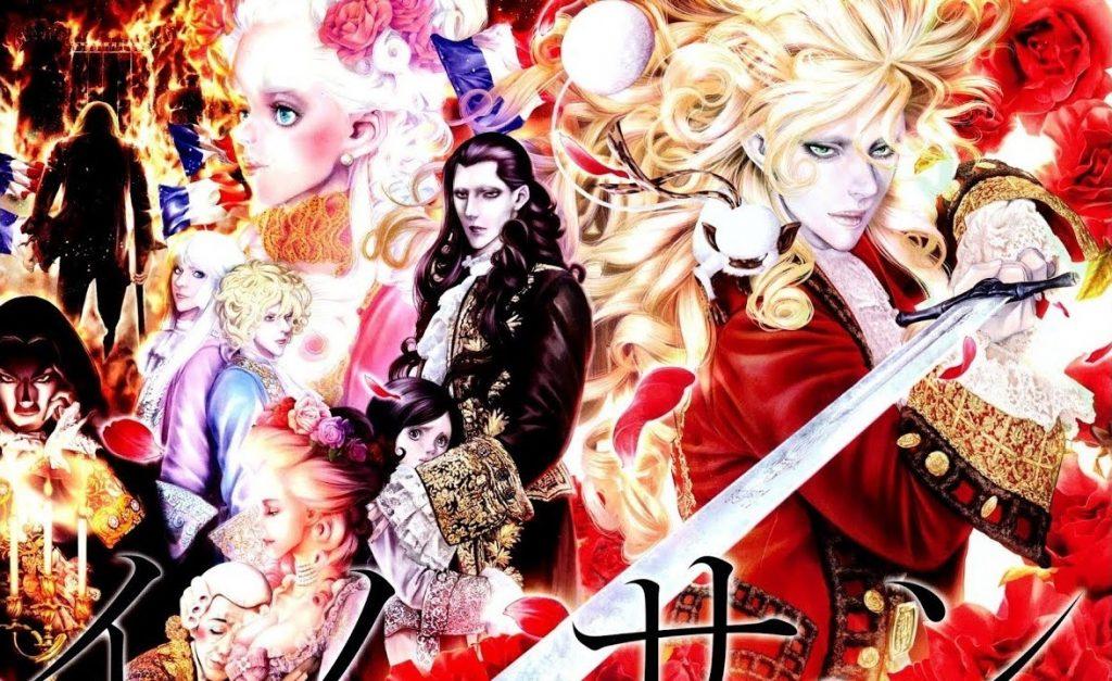 5 Manga Keren yang Harus Mendapatkan Adaptasi Animenya 4