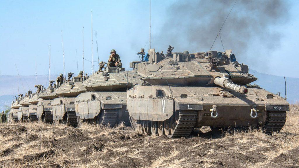 4 Tank Terkuat yang Pernah Diciptakan Manusia 4