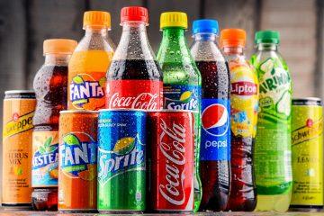 Waspadalah, Minuman Bersoda Bisa Jadi Biang Berbagai Penyakit 1