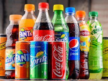 Waspadalah, Minuman Bersoda Bisa Jadi Biang Berbagai Penyakit 7