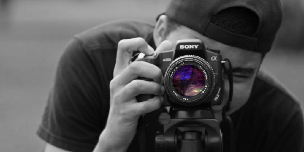 Berbagai Jenis Kamera Berdasarkan Fitur & Fungsinya 6