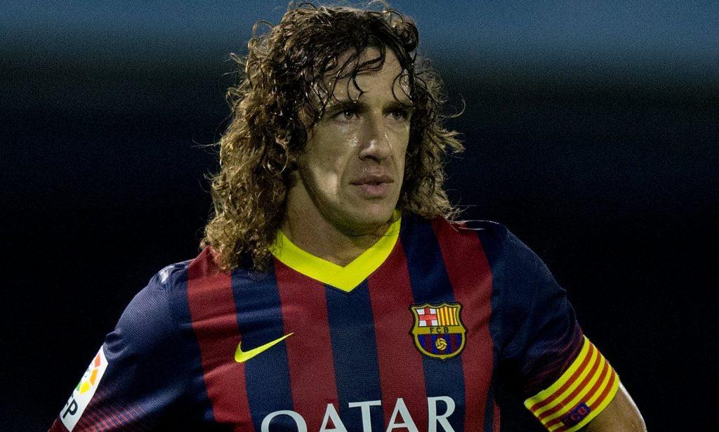 6 Pemain Sepakbola Hebat yang Tidak Pernah Pindah Klub 3