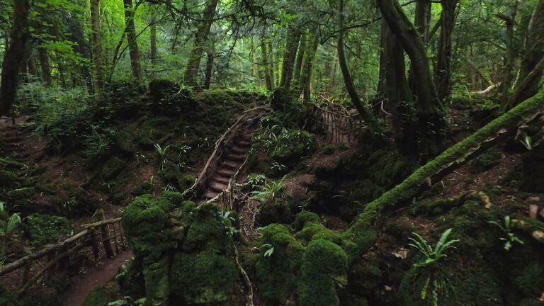 10 Tempat Mistis di Inggris yang Bisa Kamu Kunjungi 1
