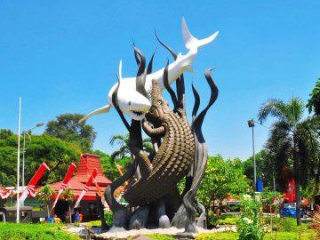Surabaya dan Potensi Wisata yang Belum Maksimal 10