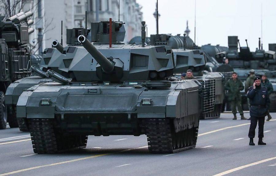 4 Tank Terkuat yang Pernah Diciptakan Manusia 6