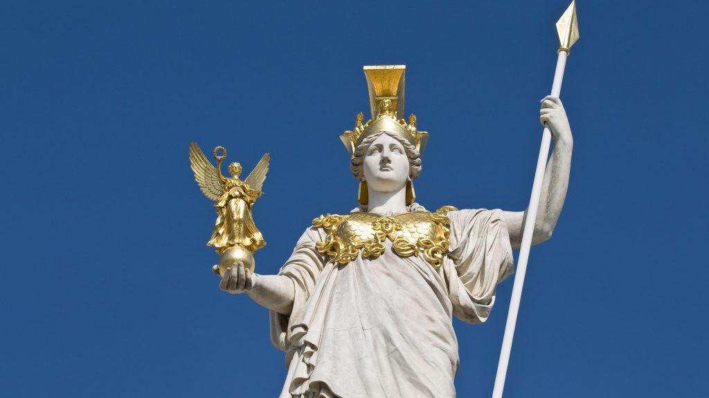 10 Dewa Populer Dalam Mitologi Yunani Kuno 11