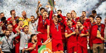 Mereka-reka Formasi Terbaik Lintas Generasi Timnas Portugal 29