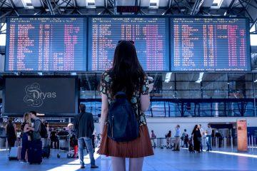 10 Tips Terbaik Bagi Traveler Pemula 20