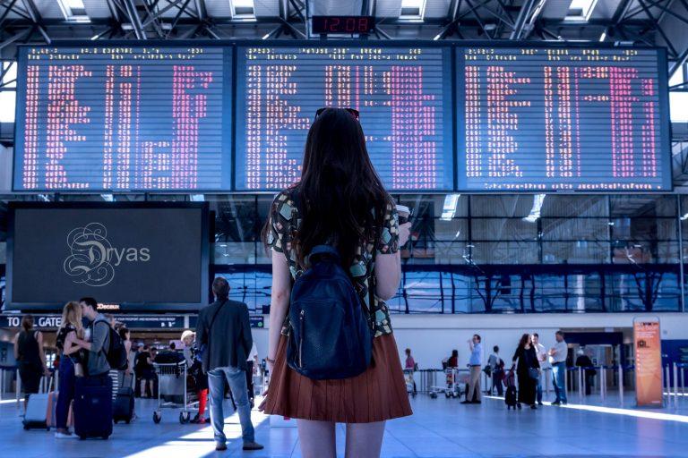 10 Tips Terbaik Bagi Traveler Pemula 1
