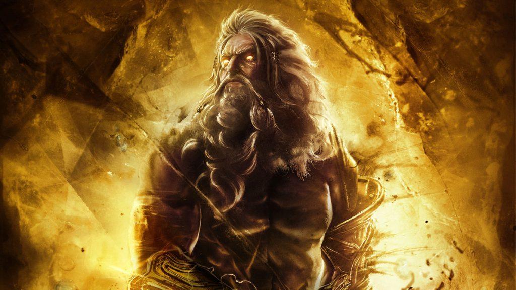 10 Dewa Populer Dalam Mitologi Yunani Kuno 3