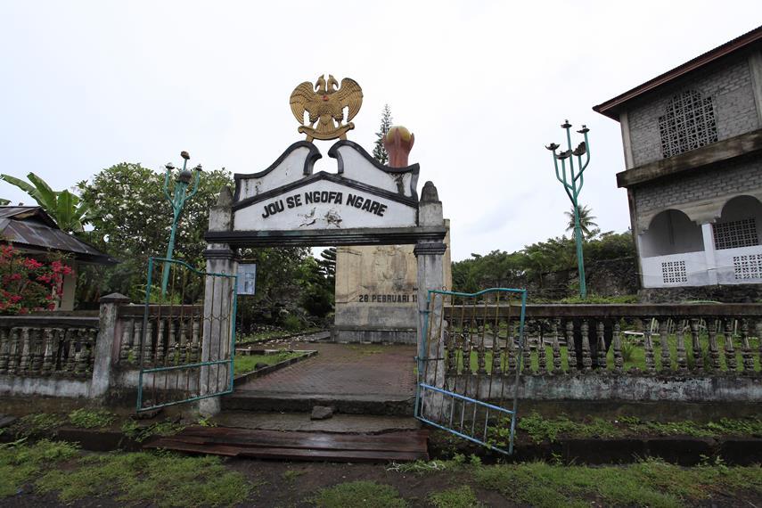 8 Destinasi Wisata Terbaik di Tidore, Cocok Buat Liburan! 4