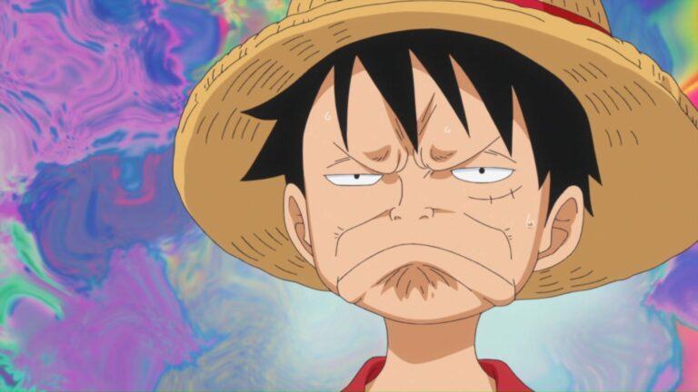 5 Karakter Anime Terlucu yang Bikin Ngakak 1