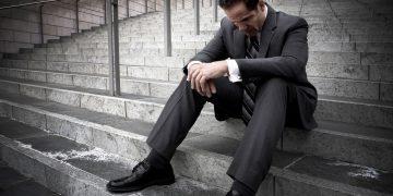 5 Hal dalam Karir yang Disesali oleh Pria 22