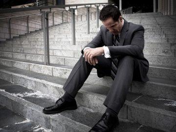 5 Hal dalam Karir yang Disesali oleh Pria 5