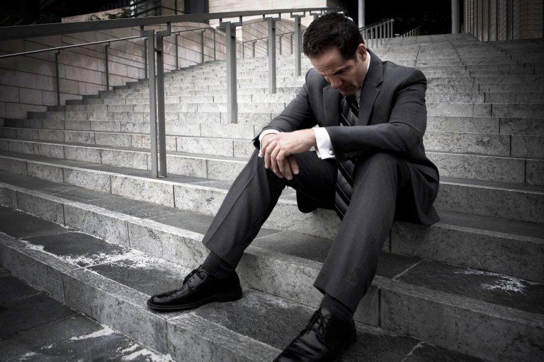 5 Hal dalam Karir yang Disesali oleh Pria 1