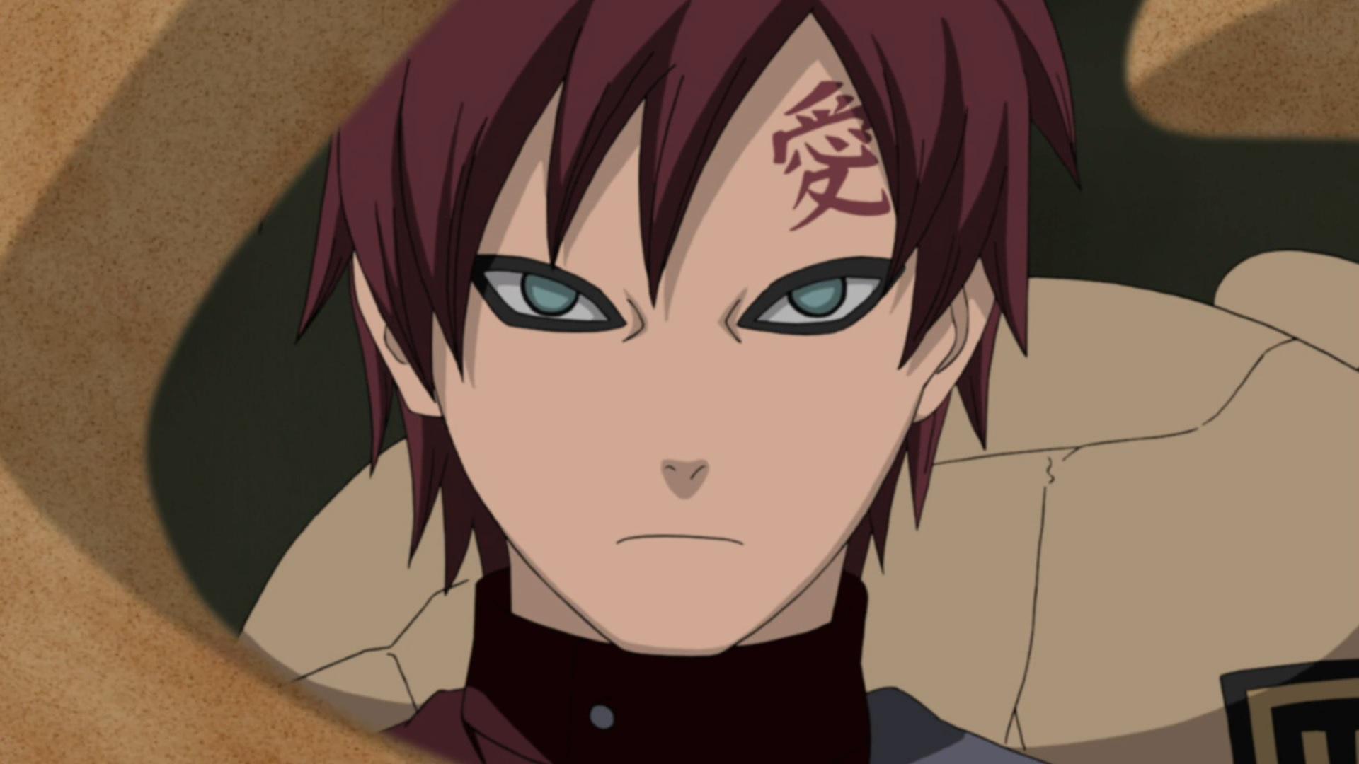 10 Jinchuriki Terkuat di Anime Naruto 6