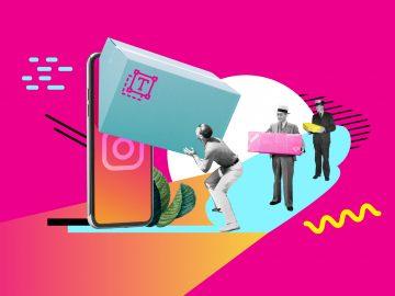 Cara Terbaik Meningkatkan Bisnis Online di Instagram 7
