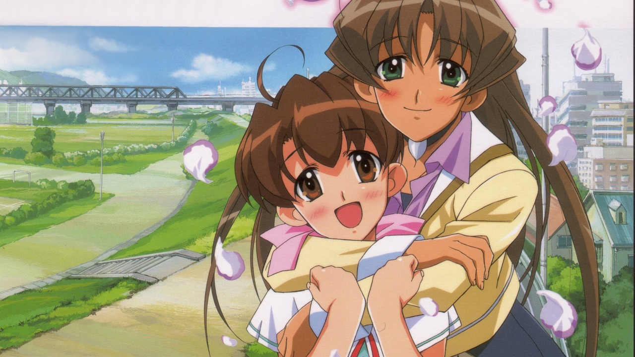 5 Judul Anime Paling Aneh yang Pernah Dibuat 6